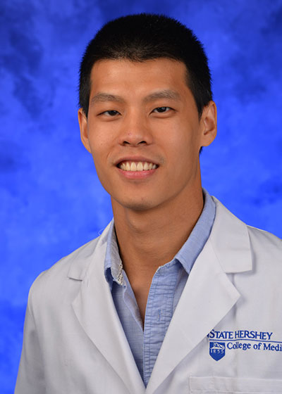 A head-and-shoulders professional photo of Toan Do