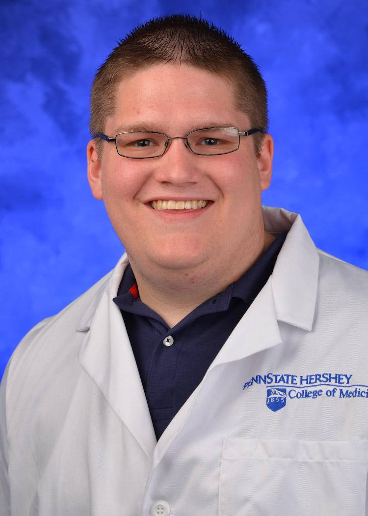 A head-and-shoulders photo of Ryan Fischer