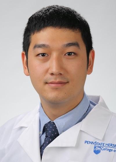 A head-and-shoulders photo of Sa Do Kang