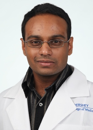 A head-and-shoulders photo of Aditya Pisupati