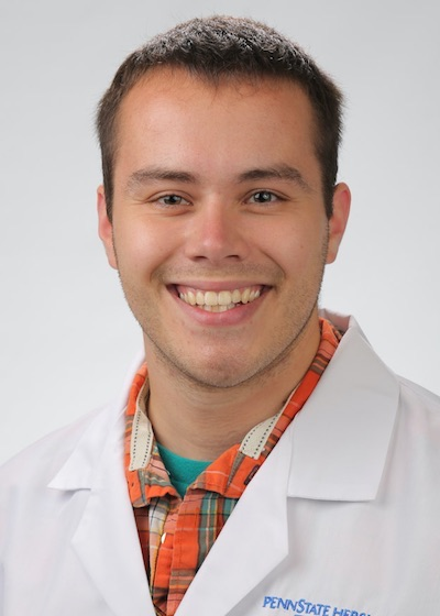 A head-and-shoulders photo of Scott Tucker